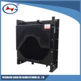 발전기 Genset 방열기 구리 방열기를 위한 4135D 방열기