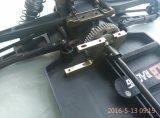Electrique 4WD RC Monster Truck RC Modèle au-dessus de 80km / H Black Body