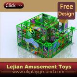 La SGS Kids Indoor Aire de jeux de l'équipement d'amusement (ST1416-1)