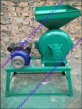 Máquina de pulido de la trituradora de la amoladora de la comida del molino del mini de China maíz del maíz