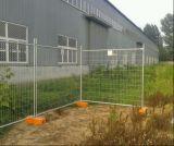임시 건축 사재기 담 또는 이동할 수 있는 건축 금속 담