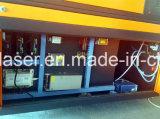 Aprovado pela CE Cortador de acrílico Madeira Laser 1290