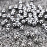 Tolerâncias pequenas esferas de aço cromado para partes de bicicletas