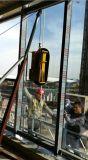 Pollone di vetro di vetro dell'elevatore dello strato di Bpd Vacuboy