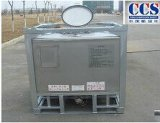 SS304/316L Edelstahl-Behälter 1000L