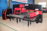 Imprensa de perfurador simples mecânica do CNC da qualidade de HP30 Ce/BV/SGS/ISO