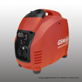 Generador monofásico estándar de la gasolina de la CA 4-Stroke 2.2kVA