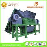Grandes máquinas para recicl para India