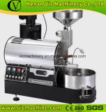 Roaster кофеего BT-3 Hottop с барабанчиком выпечки нержавеющей стали 5mm,