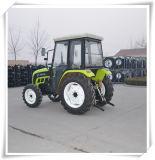 판매를 위한 농장 트랙터 60HP 4WD