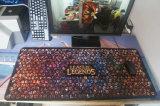 주문 마우스 패드 큰 도박 마우스 패드 책상용 깔개