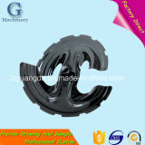 Metallo ISO9001 che timbra le parti con alta precisione