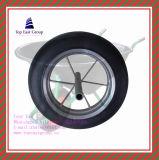 300-7, 350-8 의 400-8 고품질 PU 거품 바퀴