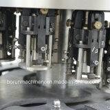 Machine d'emballage de remplissage d'alcool à bouteille en verre