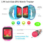 1.44 TFT 스크린 Y9를 가진 아이 지능적인 시계를 추적하는 GPS
