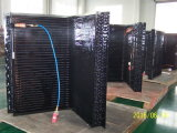 Wassergekühlter Klimaanlagen-Kondensator R für Kühlraum