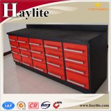 Новое Design Powder Coated Workbench с Drawers