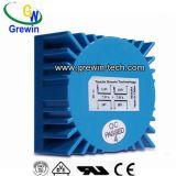 трансформатор 220V 12V помещенный PCB Toroidal с IEC