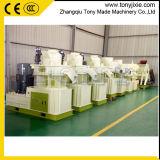 La sciure de bois pellet de lubrification automatique Making Machine