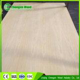 2-25mm Okoume/exportação comercial da madeira compensada a Colômbia
