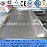 Lamiera di acciaio di Lisco Tainless 201 1219mmx2438mm