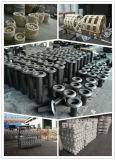 La Chine a détruit le matériel de bâti de mousse