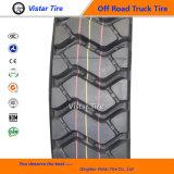 weg von Road Truck Tyre für Mining Use (12.00R20, 295/80R22.5, 12R22.5)