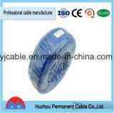 Cable de LAN de la categoría 6A del ftp de la resistencia del conductor del fabricante 0.575m m de China