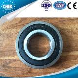 Pezzi meccanici di Chik SKF del cuscinetto a sfere ad alto tenore di carbonio dell'acciaio inossidabile dell'acciaio Gcr15 (6204 2RS ZZ SI APRONO)