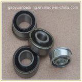 Gaoyuan alle verschiedenen Arten tiefes Nut-Kugellager (6207 2RS)