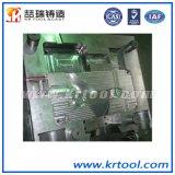 moldeado a presión las piezas de alta precisión de mecanizado de moldes fabricados en China