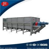 De Schoonmakende Machine van de Peddel van de Was van de Maniok van de Verwerking van Garri van het roestvrij staal