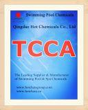 Desinfectante para productos químicos de tratamiento de agua para piscinas