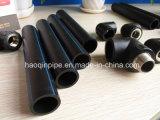 Pijp 110mm van het polyethyleen Pn16 PE Pijp voor Watervoorziening