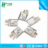 Célula de batería del polímero 503759 3.7V 1000mAh por el fabricante de Shenzhen
