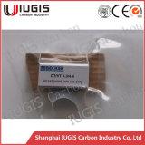 Palette de carbone de longue vie de qualité pour des pompes de Gast