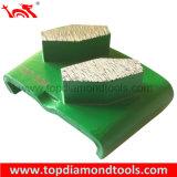Konkrete Fußboden-Vorbereiten- der Oberflächehilfsmittel mit guter Qualität