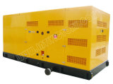générateur diesel silencieux de 700kw/875kVA Yuchai avec des conformités de Ce/Soncap/CIQ/ISO