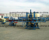 Pulverizador de herbicidas 3W-800y / 1000y