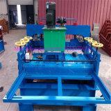 Rolo de corte automático do cortador que dá forma à máquina