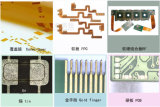 UV автомат для резки лазера для слоя крышки, FPC, (JG16)
