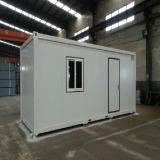 Het geprefabriceerde Beweegbare Mobiele Modulaire Vlakke Huis van het Pak (kxd-CH14)