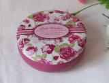 Multiplier les options de couleurs et sourd-muet lisser la boîte-cadeau élégante de bidon de bonbons à sensation, boîte à chocolat, boîte à sucrerie