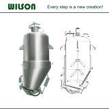 El equipo de destilación del aceite esencial de hierba