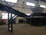 Vierfach-Welle 1PSS2506A (Schere) Stahlausschnitt-Maschine