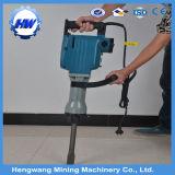 marteau électrique de démolition de machines-outils 2500W