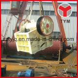 鉱山の粉砕機機械、石の顎粉砕機