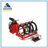 Machine de soudure de pipe de HDPE de machine de fusion de bout du modèle Shr-630