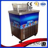 Производственное оборудование Lolly льда пользы семьи малое с Ce