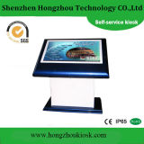 OEM / ODM Digital Advertising Touch Screen Kiosk